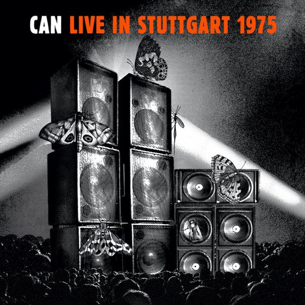Can Live in Stuttgart 1975