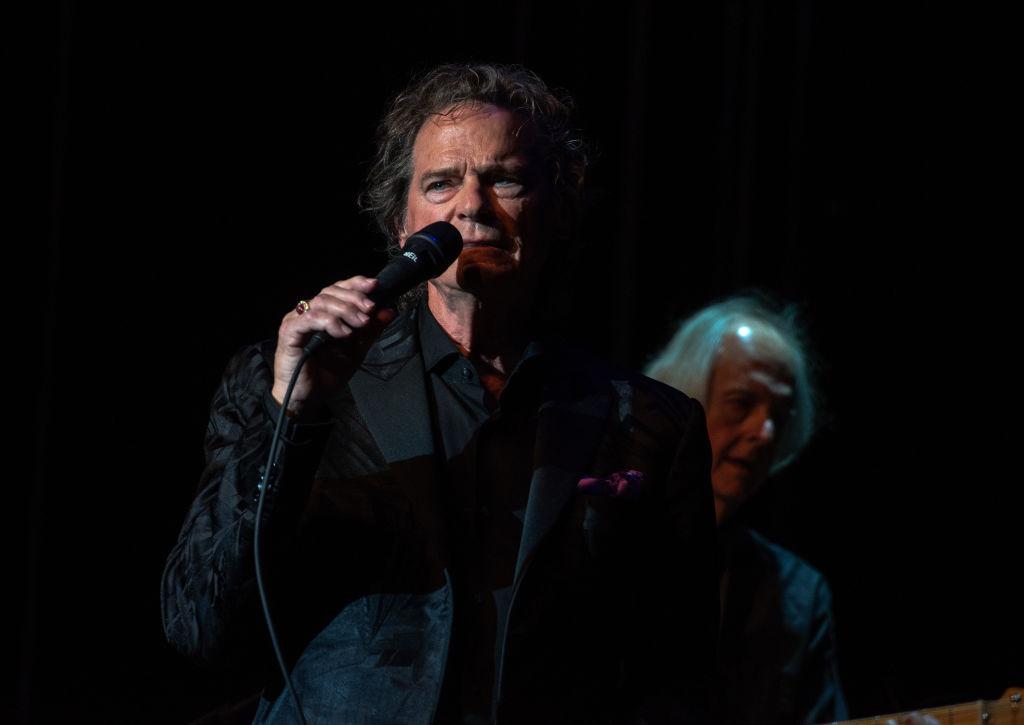 BJ Thomas Performs At The Granada Theater