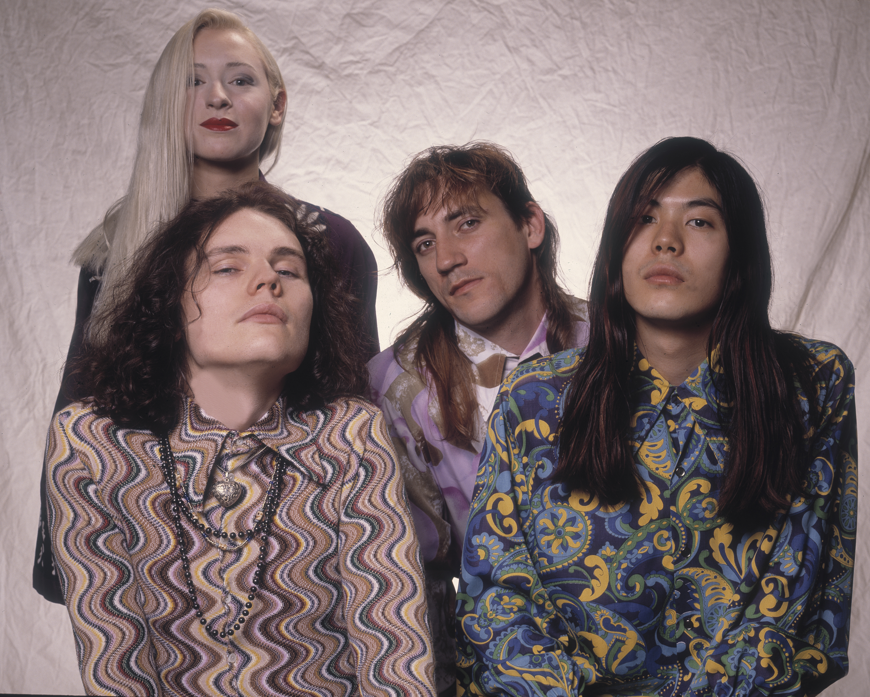 Smashing Pumpkins: Our 1991 Feature