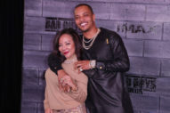 T.I. and Tameka 'Tiny'Harris Being Investigated by LAPD Over 'Abuse, Rape, and Drugging' Allegations