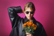 Mystery Date: Our 1994 Juliana Hatfield Cover Story