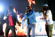 Migos Return With 'Straightenin,' First Song of 2021
