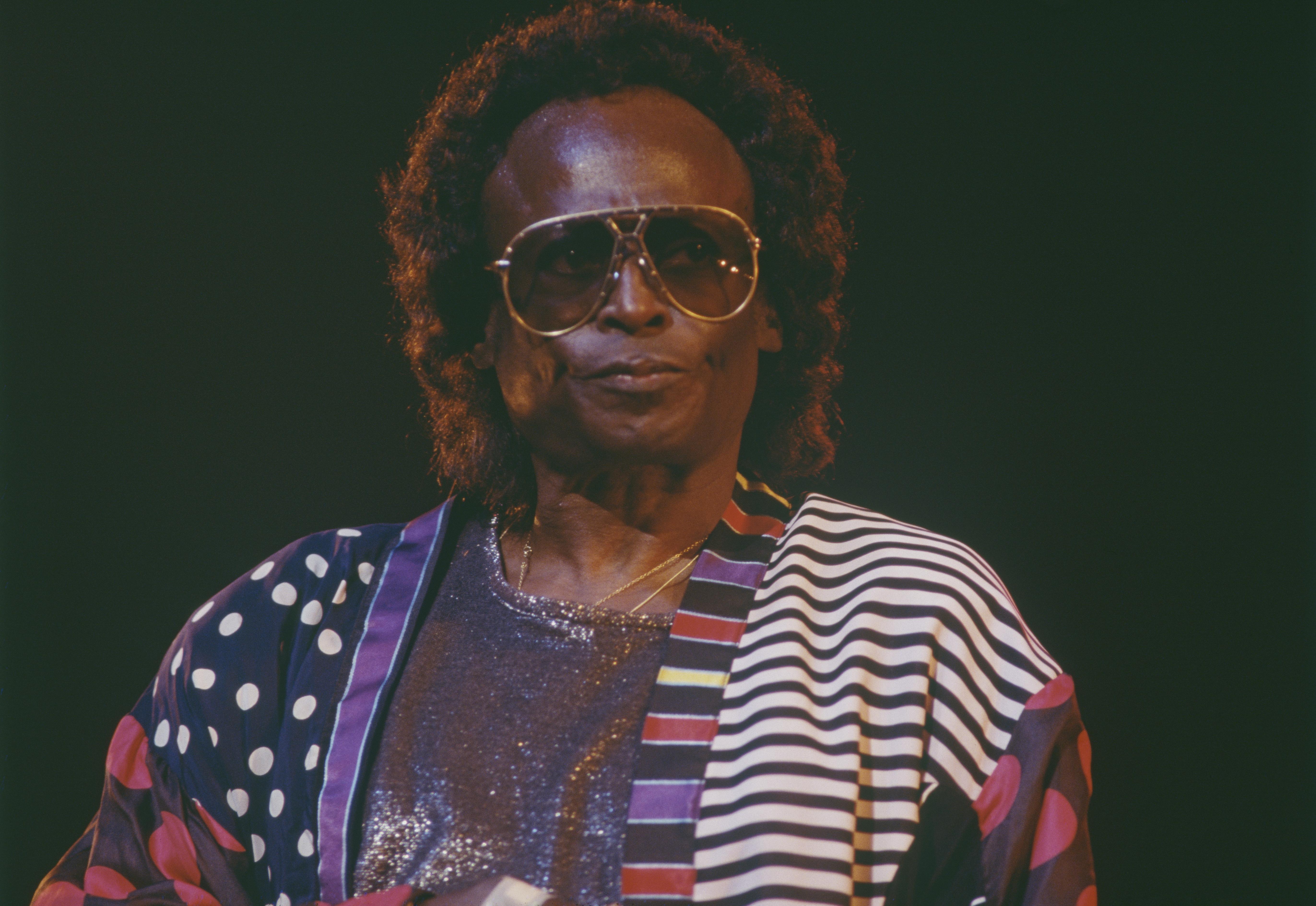 Last Miles: Our 1991 Miles Davis Interview