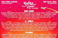 Rolling Loud California Lineup Features Kid Cudi, J Cole, Future, Jack Harlow, Wiz Khalifa, Gucci Mane and So Many More