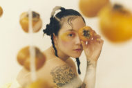 Michelle Zauner's <i>Crying In H Mart</i> Memoir Is Becoming a Movie