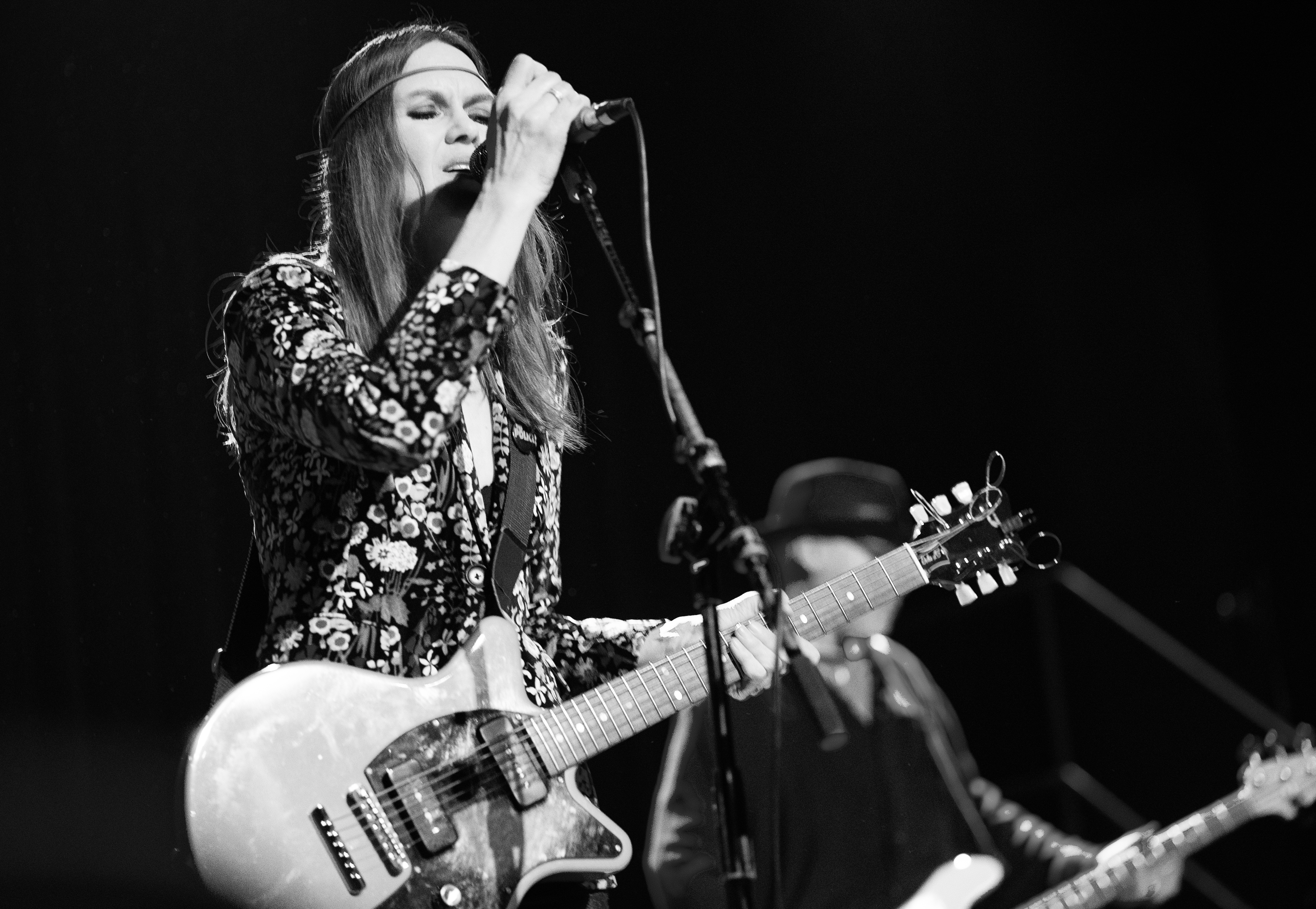 5 Albums I Can't Live Without: Juliana Hatfield