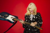 Nancy Wilson Puts Her Heart Into <i>You and Me</i>