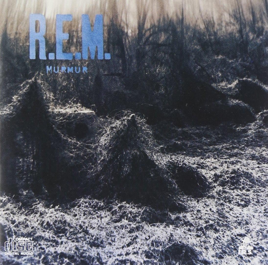 R.E.M. Murmur album cover