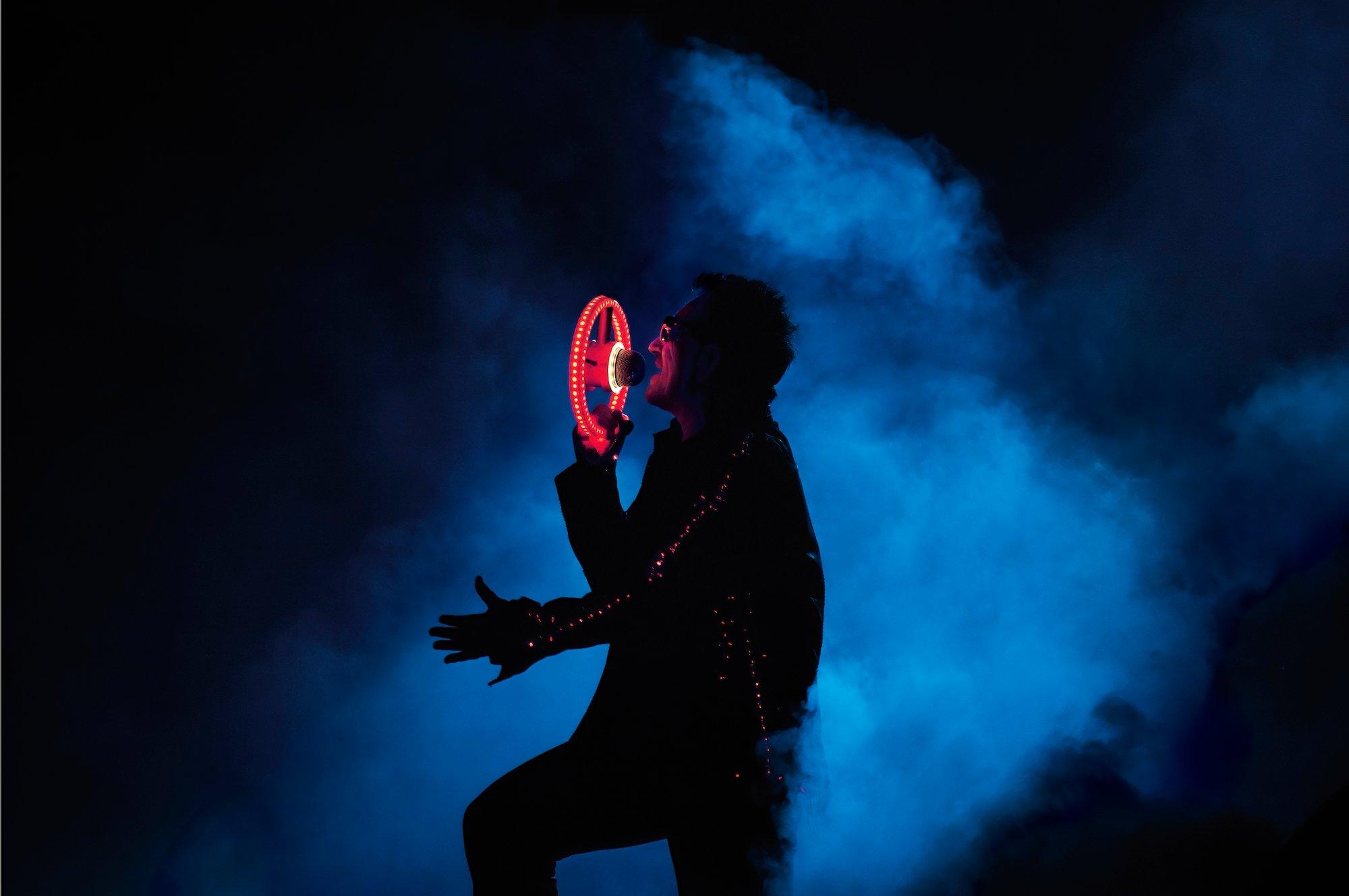 Bono by Julian Lennon