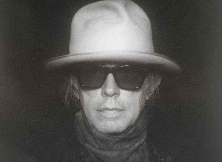 Tom Petersson
