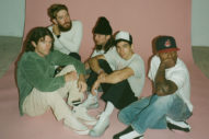 Turnstile Release First New Music in Three Years