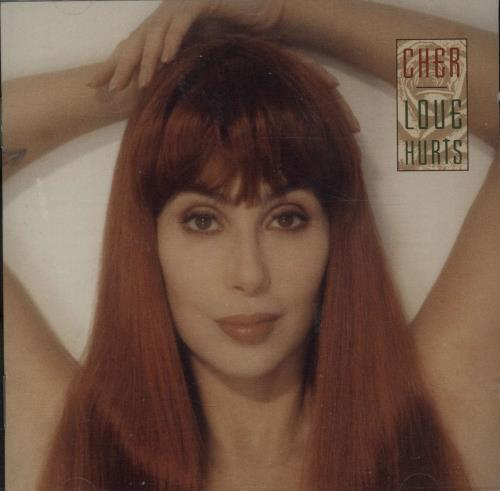Cher Love Hurts