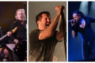 Metallica, Nine Inch Nails and KORN Headline Louder Than Life Fest