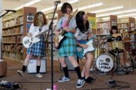 Tom Morello, Thurston Moore and Others Show Support for Punk Rock's New Viral Darlings, The Linda Lindas