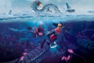Composer Ben Prunty Brings a Chilly New Twist to <i>Subnautica: Below Zero</i>