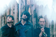 Thom Yorke and Jonny Greenwood to Debut New Band the Smile During Glastonbury Livestream