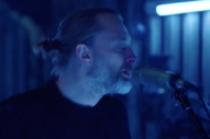 Watch Thom Yorke and Jonny Greenwood Debut Their New Band the Smile