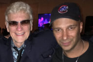 Tom Morello Teams With Ex-Styx Singer Dennis DeYoung on 'The Last Guitar Hero'