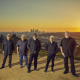 Los Lobos Share Beach Boys, Thee Midniters Covers Ahead of Native Sons LP
