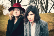 Sleater-Kinney Share New Tune 'Method,' Announce Variety Show