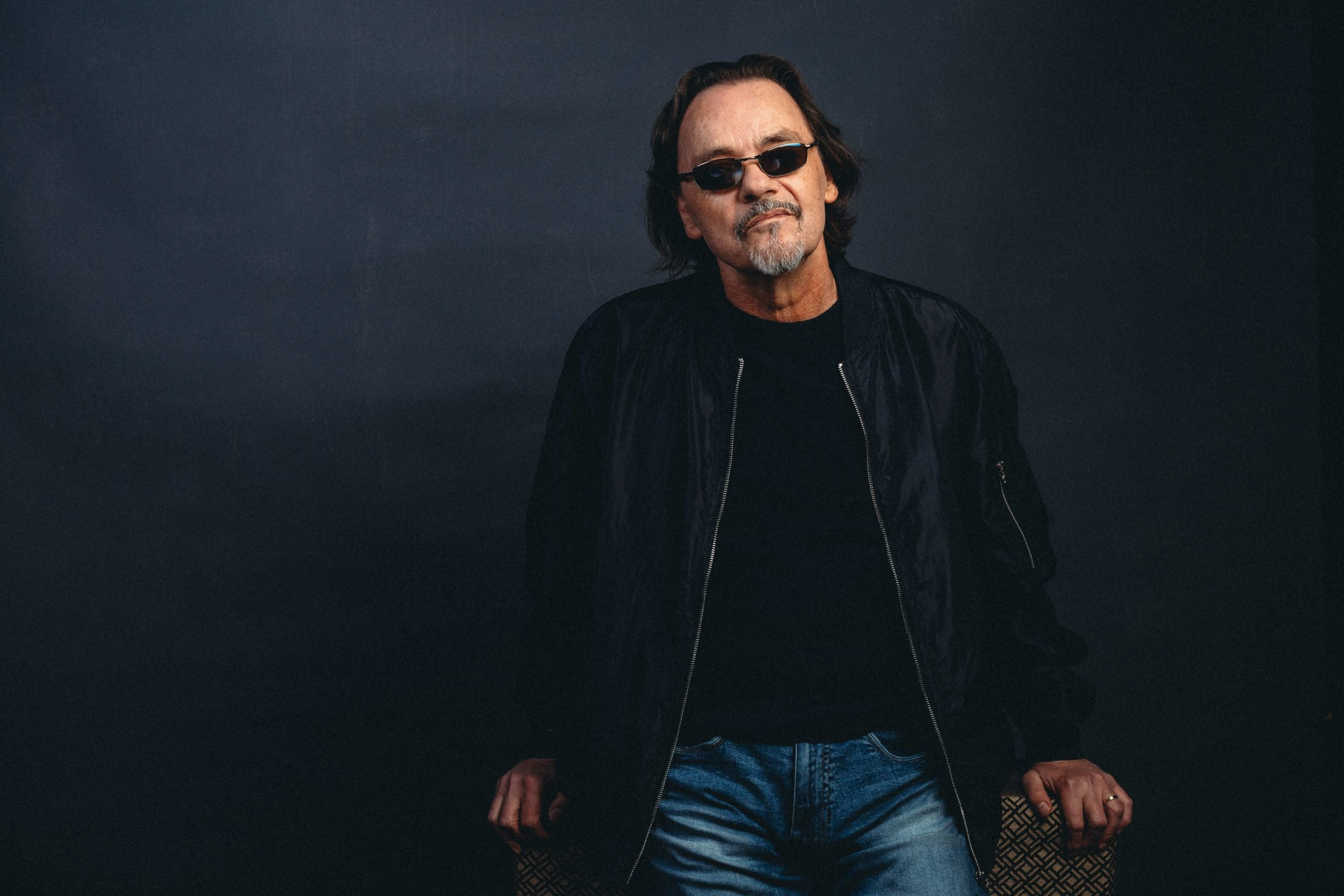 5 Albums I Can't Live Without: Jimmy Brown of UB40