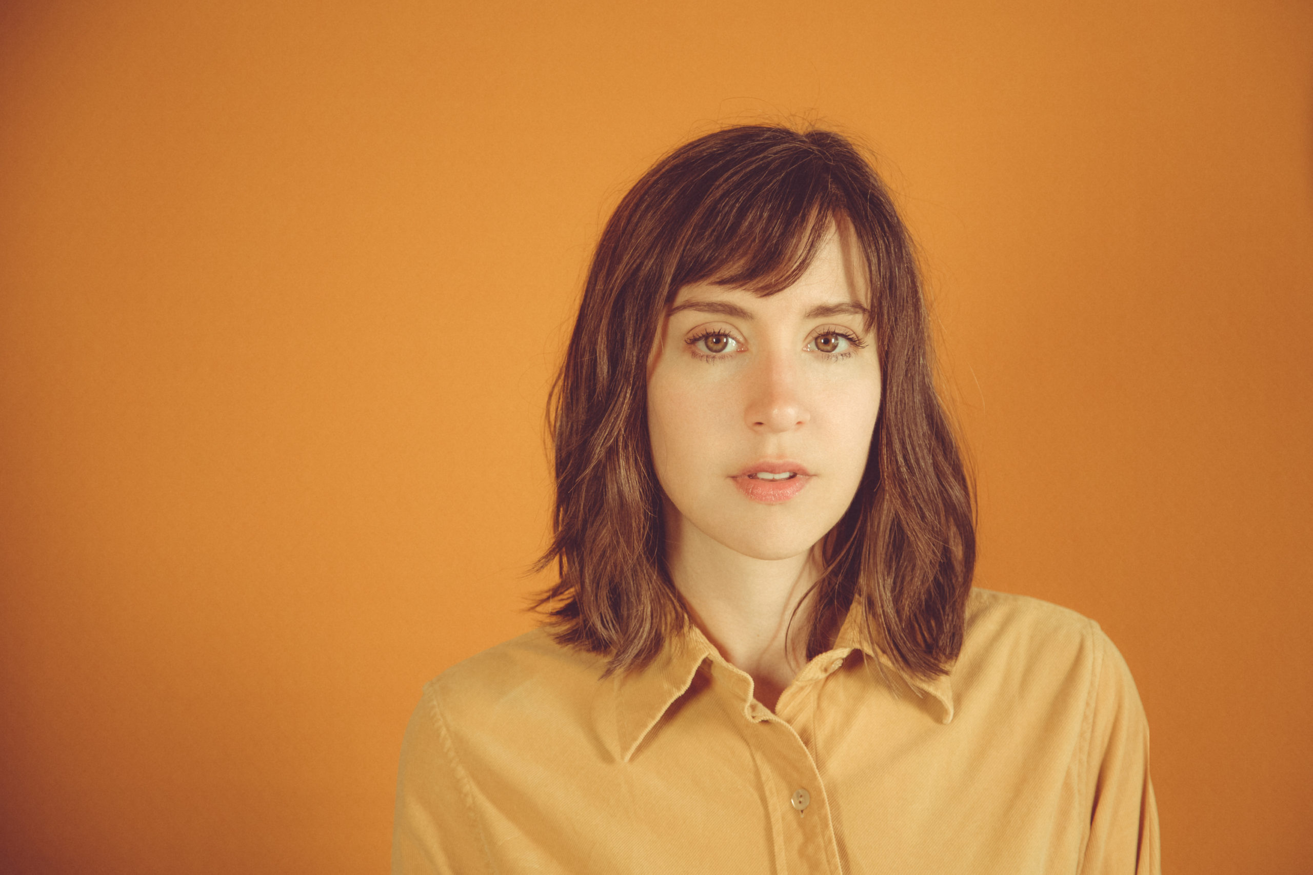 How Laura Stevenson Made Peace With Her Rage