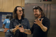 Rush's Geddy Lee Tells Dave Grohl What It's Like Being the Son of Holocaust Survivors in <i>From Cradle to Stage</i>