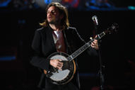 Winston Marshall Leaves Mumford and Sons After Endorsing Andy Ngo's Book
