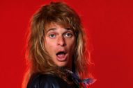 It's Only Roth 'N' Roll: Our 1986 David Lee Roth Cover Story