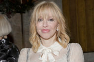 Hole Reunion? Courtney Love Says 'Absolutely Not'