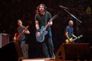 Foo Fighters Release Short Film on Madison Square Garden Concert, <i>The Day The Music Came Back</i>