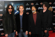 Soundgarden and Chris Cornell's Estate Reach Temporary Agreement Over Band's Social Media Accounts and Website