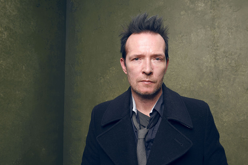 A Scott Weiland Biopic Is in the Works