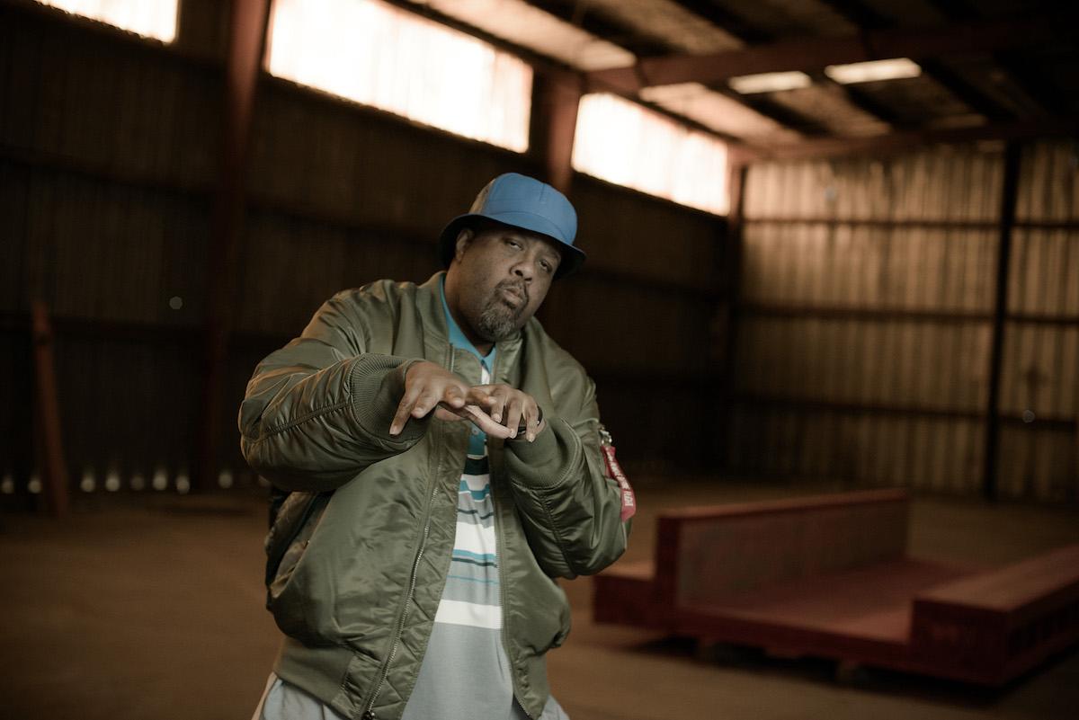 Gift of Gab, Blackalicious Rapper, Dies at 50