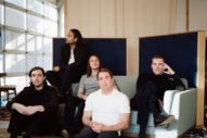 Deafheaven Share 'Great Mass of Color' Single From Upcoming <i>Infinite Granite</i> LP