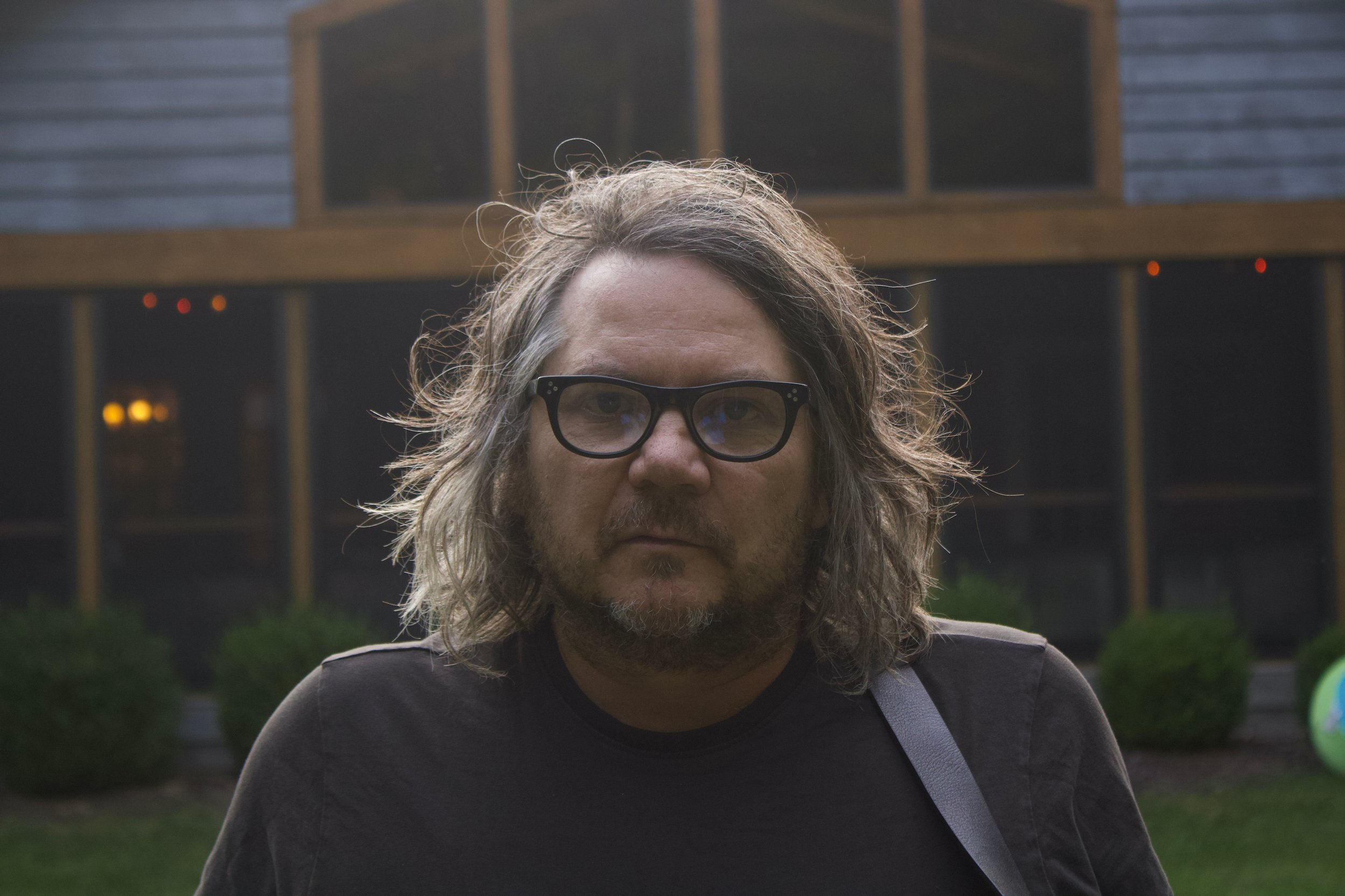 Jeff Tweedy Covers Roky Erickson's 'For You (I'd Do Anything)'
