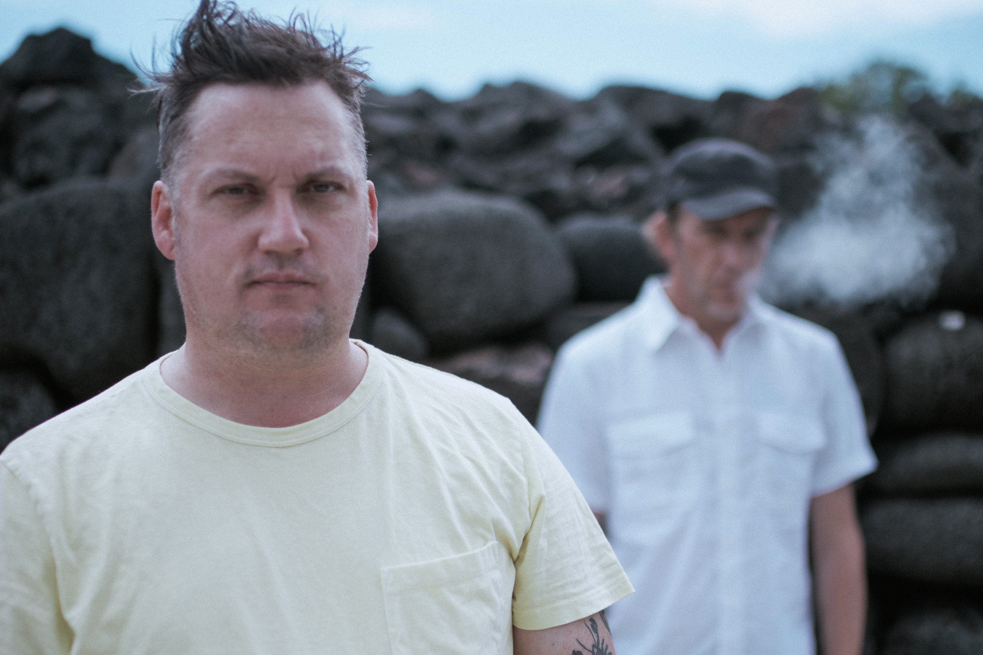Modest Mouse Share New Single 'The Sun Hasn't Left'