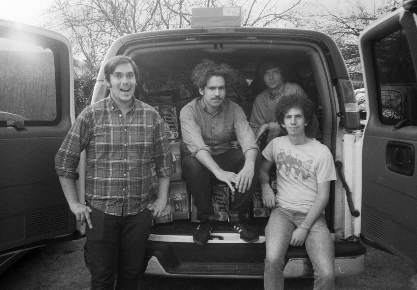 Parquet Courts Announce North American Tour, Release First New Song in Three Years
