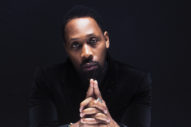 5 Albums I Can't Live Without: RZA