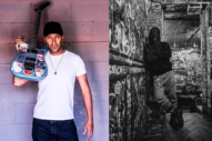 Tom Morello and Bloody Beetroots Announce Collaborative EP, Share New Single 'Radium Girls'