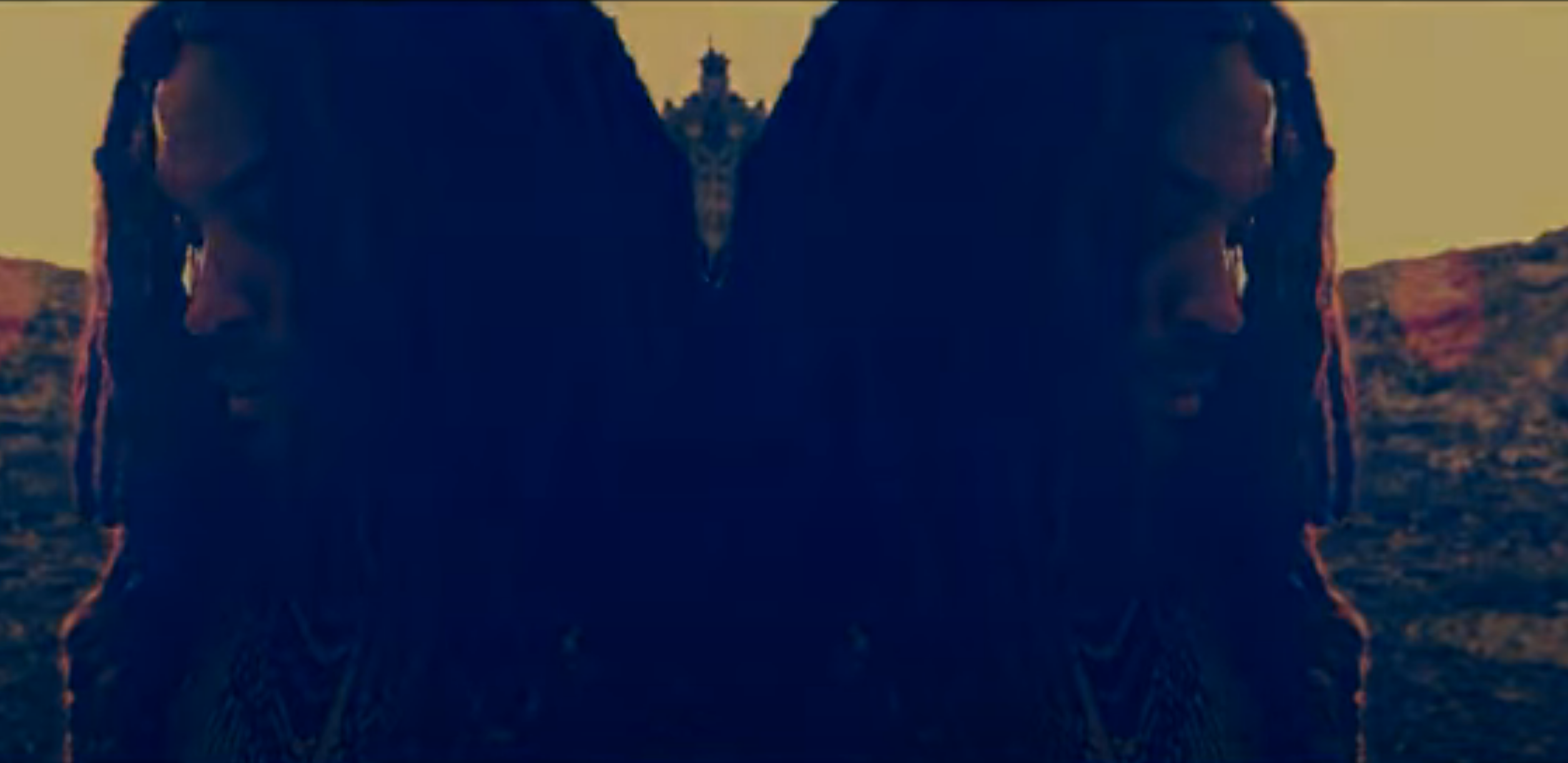 Lenny Kravitz Returns With 'Raise Vibration' Video