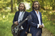 SPIN Presents Lipps Service With Guest The Black Crowes