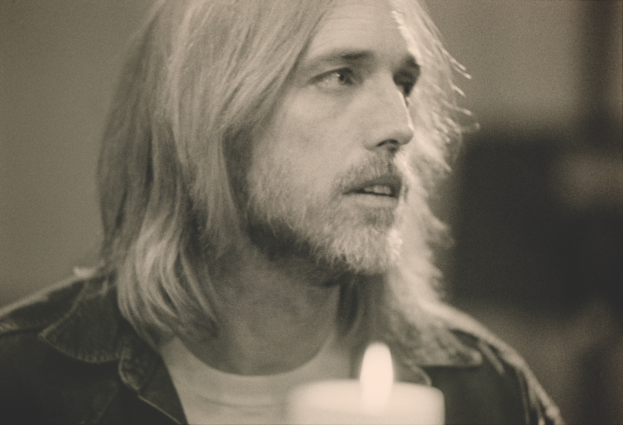 Tom Petty and the Heartbreakers' <i>She's the One</i> Will Be Reissued for 25th Anniversary