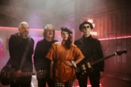 Shirley Manson Aims to Find Truth on Garbage's <i>No Gods No Masters</i>