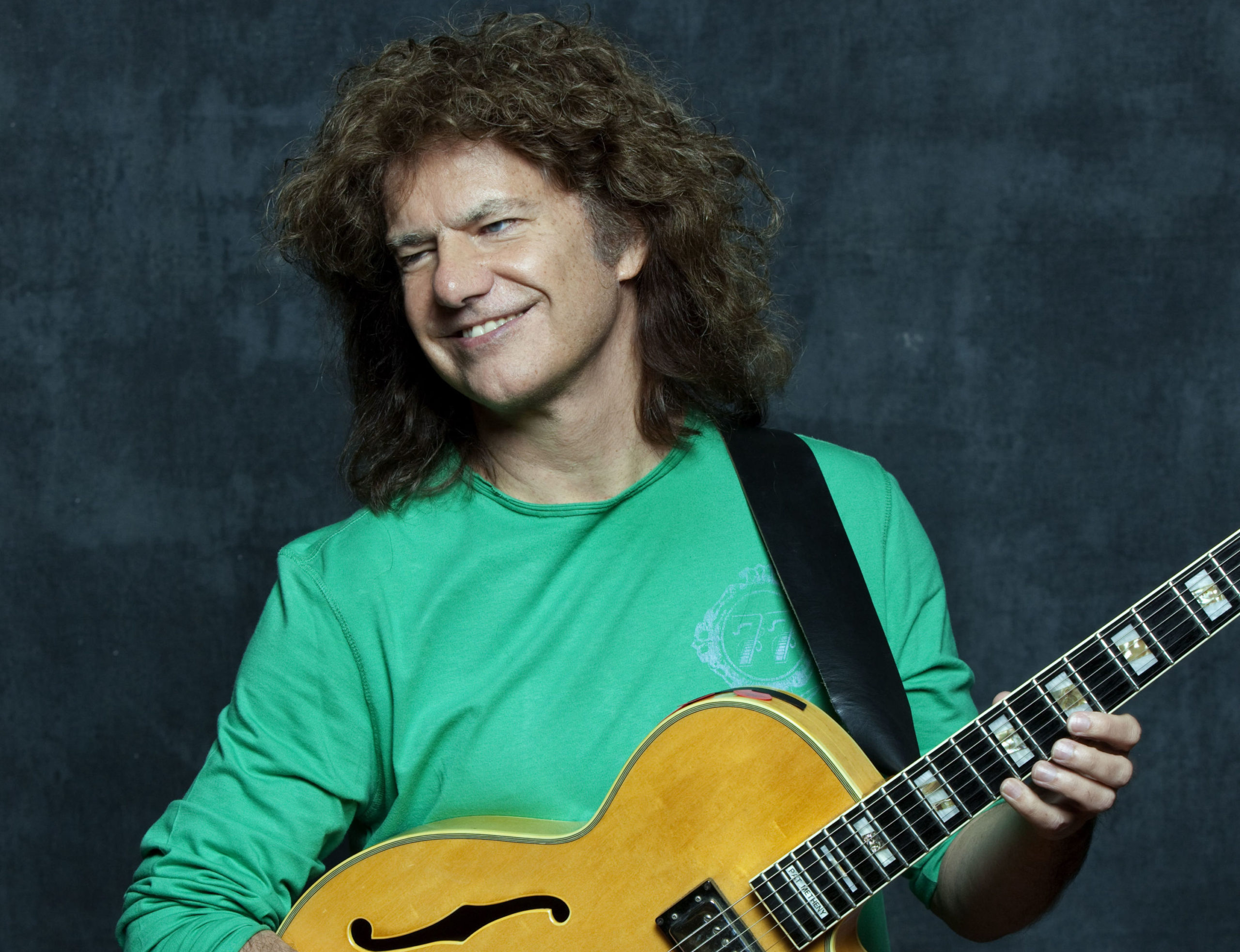 5 Albums I Can't Live Without: Pat Metheny