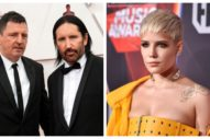 Halsey's Upcoming Fourth Album Is Produced by Trent Reznor and Atticus Ross