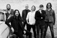 Foo Fighters Will Reopen Madison Square Garden With First 100 Percent Capacity Event in NYC
