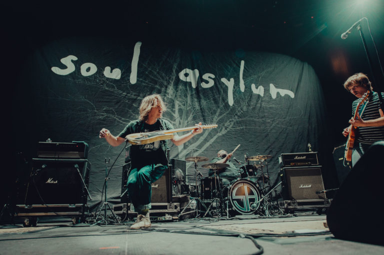 Soul Asylum