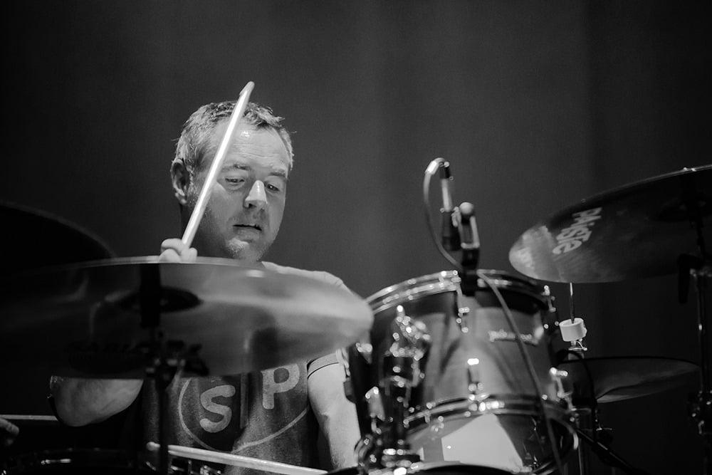 Bryan St. Pere, Hum Drummer, Dies at 52