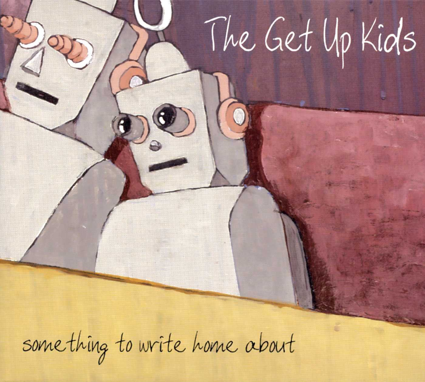 something-to-write-home-about